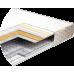 Матрас Musson Эталон Комбо - Купить ✈ с Бесплатной Доставкой ✅ от производителя ✅ со склада | Рro100matras ↔ Про100матрас