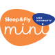 Купить мини матрасы Sleep&Fly Mini