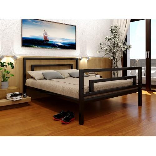 Кровать Метакам Брио