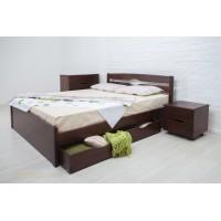 Кровать Olimp Лика Люкс с ящиками